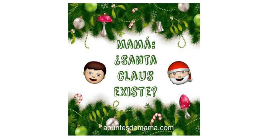 ¿Santa Claus?