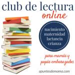 Club de Lectura Online – Para embarazados