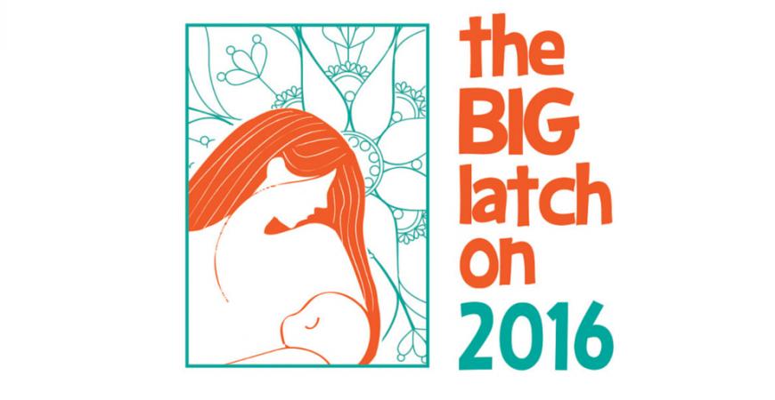 ¿Qué es The Global Big Latch On? (alias la gran tetada)